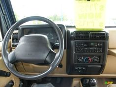 Image Result For 2000 Jeep Wrangler Interior Pictures Gallery