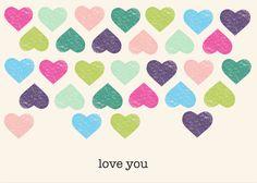 Create adorable custom cards with the Martha Stewart CraftStudio app.