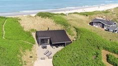 Holiday house for 4 persons, only 25 meters to the beach - Travel - Urlaub Places To Travel, Places To See, Travel Around The World, Around The Worlds, Camping Holiday, Beach Holiday, Cottages By The Sea, Wanderlust Travel, Beach Trip