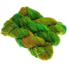 Maschenmaler+125g+handgefärbte+Wolle+für+alle,+die+farbefrohe+Strickstücke+lieben+Wählen+Sie+mehrere+Färbungen+für+eine+Str
