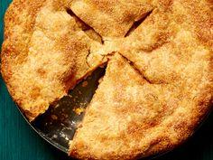 Deep-Dish Apple Pie Recipe : Food Network Kitchen : Food Network - FoodNetwork.com