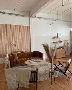 Interior Design Inspiration, Home Decor Inspiration, Home Interior Design, Interior Architecture, Decor Ideas, Living Room Decor, Living Spaces, Decor Room, Wall Decor