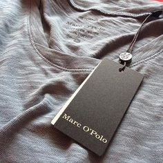 It's all about simplicity... and quality. #cotton #tshirt #marcopolo #followyournature #covetme