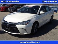 2015 Toyota Camry $17,950
