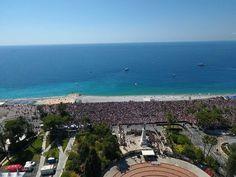 July 14, Nice, Beach, Water, Outdoor, Gripe Water, Outdoors, The Beach, Beaches