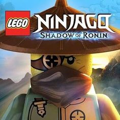 LEGO Ninjago Shadow of Ronin APK Game Free Download -  http://apkgamescrak.com/lego-ninjago-shadow-of-ronin/