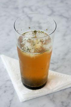 Meyer lemon bars by bartisserie