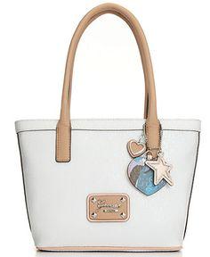 GUESS Handbag, Airun Small Carryall