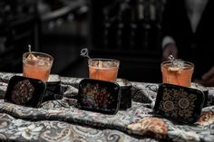 "Cocktail ""King-Beluga"" by Rinat Aslyamov for #belugasignature2017"