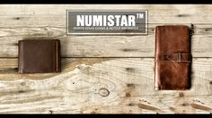 Numistar - Wallets that sort your coins & notes instantly. by Eden Kew — Kickstarter