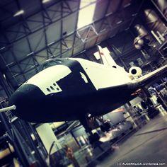 BURAN, the russian Space Shuttle