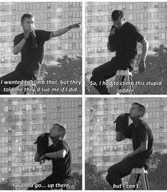 No Tyler
