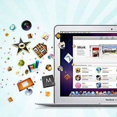 The 35 Best Mac Apps: Idea, Tech Computers, Technology Service, Aps . Macbook Apps, Macbook Pro Tips, Macbook Skin, Macbook Case, Mac Tips, Mac Notebook, Best Mac, Computer Help, Apple Products