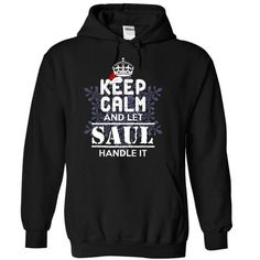 SAUL-Special For Christmas - #hostess gift #day gift. WANT IT => https://www.sunfrog.com/Names/SAUL-Special-For-Christmas-kqxil-Black-14762499-Hoodie.html?68278