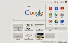 Google Chrome latest 29.0.1547.76