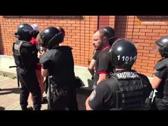 Ukraine: Kiev's Gay Pride Parade Attacked With Nail Bombs And Stoning [Video]