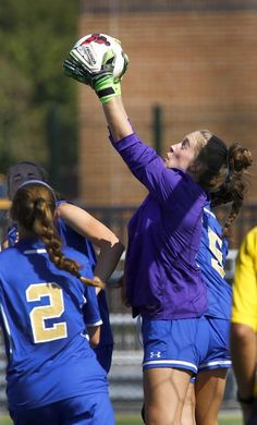 Photos: Marshfield tops Norwell in girls soccer - The Patriot Ledger, Quincy, MA - Quincy, MA