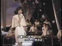 まちぶせ 石川ひとみ 1993 - YouTube