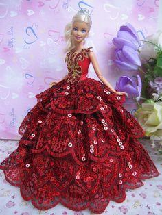 Resultado de imagen de barbie com roupa de eva passo a passo