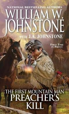 8 best new western images on pinterest book book cover art and preachers kill fandeluxe Choice Image