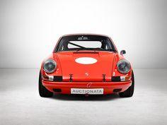 1970 Porsche 911 ST Coupe, Berlin DE