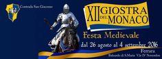 Italia Medievale: XII Giostra del Monaco a Ferrara