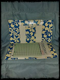 http://savvyserver.storenvy.com  Hawaiian Flowers And White Duct Tape Server Book!