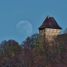 moon over the castle - Clickasnap - The world's largest, free to use, paid per view, image sharing platform 0 Image, Image Types, View Image, Pay Per View, Image Sharing, Worlds Largest, My Photos, Castle, Platform