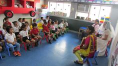 Our little champs enjoyed the dramatization of the Cinderella fairy tale fairy tale. The girls tried to fit in to Cinderella's fairy tale glass slippers and the boys tried to woo Cinderella fairy tale. www.rims.ac.in #LittleChamps #Dramatization #Cinderellafairytale #RIMSCUBS #InternationalSchool #StudentActivity