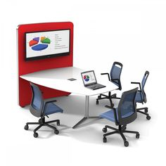Conference table conference room and cabinet design on for Office design video conferencing