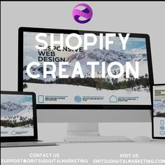 Inclusion in the package Complete Shopify Dropshipping store on premium theme 80 winning products Categories Free Logo 7 Pages 50 Products Design Customization Responsive Design Content Upload Setup Payment Gateway 8 Plugins/Extensions Delivery Time: Days Mobile Web Design, Digital Marketing Services, Web Application, To Focus, Physics, Opportunity, Success, Branding, Meet