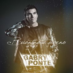 Gabry Ponte on Behance