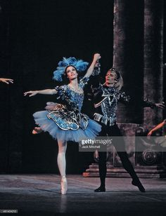 Rudolf Nureyev CanadaOctober 24, 1972Jack Mitchell Rudolf Nureyev performing with Veronica Tenant and the National Ballet of Canada in 'Sleeping Beauty'
