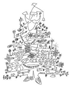 9941 best cool and classic images in 2019 canes wand walking canes 1957 Jaguar XK140 Drophead Coupe santa claus as christmas tree by saul steinberg christmas holidays santa claus christmas tree