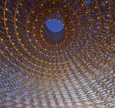 UK Pavilion - Expo - Milano