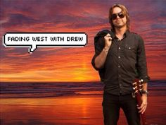 Fading West with Drew switchfoot_comics