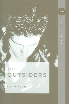 My fav book in the whole world check out my outsiders boards and boards for the cast of the outsiders their great