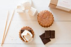 S'mores Kit from Matchbox Kitchen