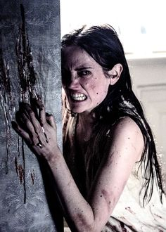 Fun Fact: James Hawes, director of episode 7 'Possession' claimed that Eva got so into character to the point of scaring the cast and crew, including Hawes himself, who had to look away during filming.