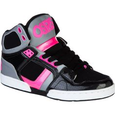Osiris NYC83 SLM Skate Shoe - Women's