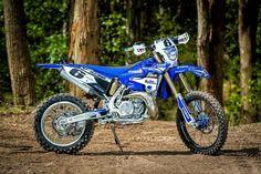 Yz250 wr x Yamaha