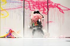 Theatertreffen, Germany's annual fest for contemporary theatre, returns for the 51st time, bringing drama to the city May 2-18. Part of Theatertreffen, Stückemarkt showcases some of the wildest names in contemporary theatre, not all German.