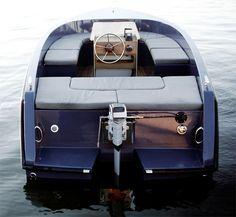 Rand Boats Picnic Sport.