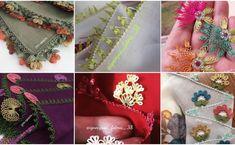 En Trend Yeni İğne Oyası Modelleri Sewing, Knitting, Earrings, Fashion, Templates, Needle Lace, Trends, Dressmaking, Ear Rings