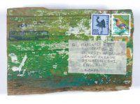 Driftwood from Katsurahama 2