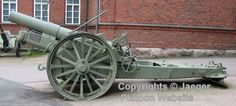 BL 8-inch howitzer Mk 7 were  Vickers guns of USA manufacture built for AEF service in WW1.