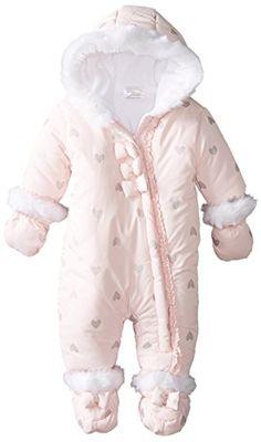 ABSORBA Baby-Girls Newborn G Microfiber Snowsuit, Pink, 3-6 Months absorba http://www.amazon.com/dp/B00KDP3SVU/ref=cm_sw_r_pi_dp_NWmlub02DWG91