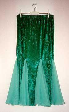Godets- circle skirts- straight skirts-Sari skirts-Mermaid skirts- tutorials for all and more!