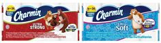Target: Nice Deals On Charmin and Bounty – Starting 4/3 (Print CouponsNow)