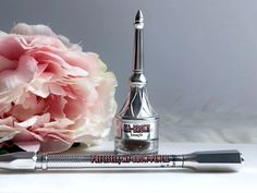 Benefit Precisely My Brow Pencil Review - The Little Loft Precisely My Brow Pencil, Fill In Brows, How To Color Eyebrows, Natural Brows, Benefit Cosmetics, Free Makeup, Loft, Lofts